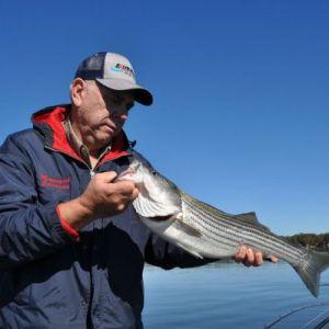 Maynard edwards bass and saltwater fishing expo for Saltwater fishing expo