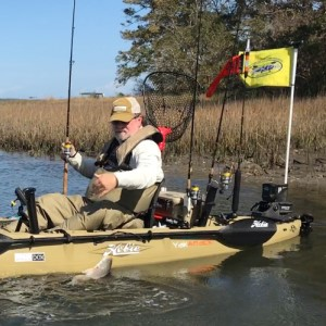 Captain jerry dilsaver bass and saltwater fishing expo for Saltwater fishing expo